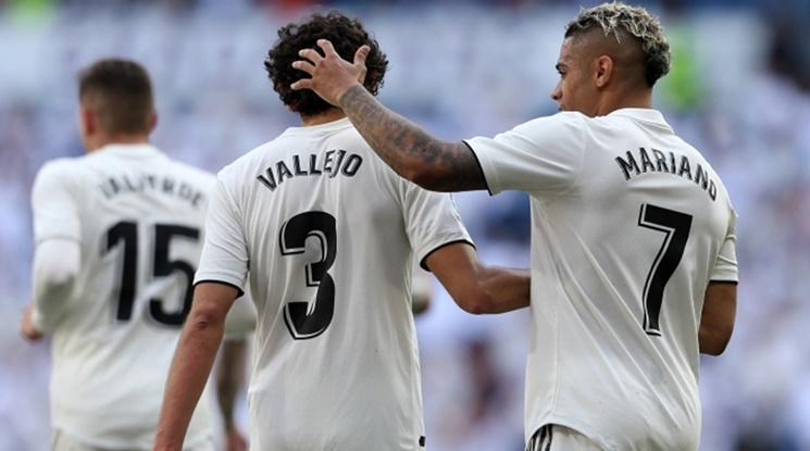 Реал Мадрид изравни 6 антирекорда през този сезон