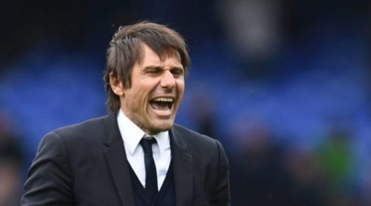 Конте подписва с Интер за три години