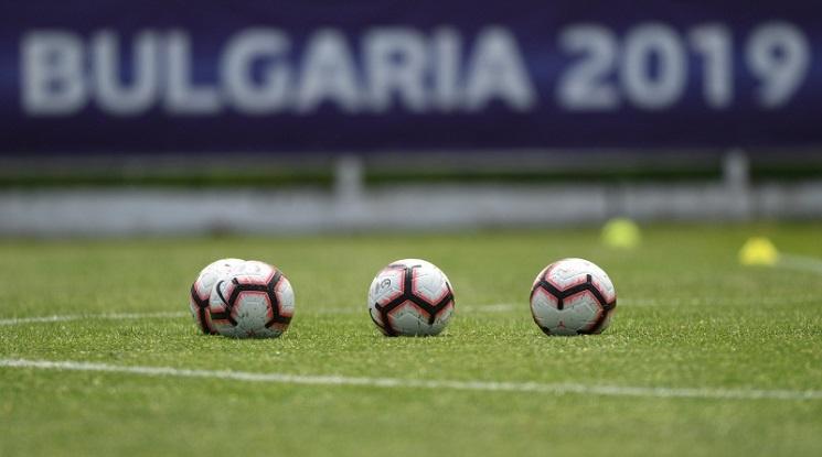 БФС праща шампионската купа в Разград