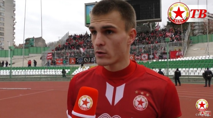 Чорбаджийски: Мечтаем да станем шампиони