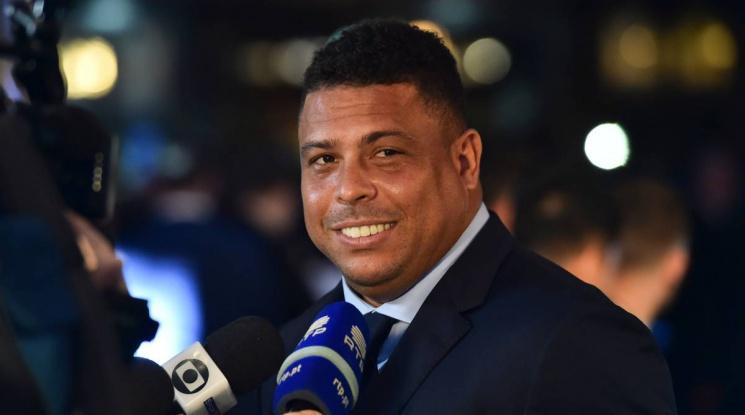 Феномена: В Бразилия сме царе на корупцията
