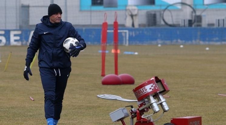 Иванков ще претърпи операция на 20 юни