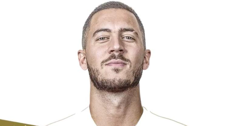 Край на сагата: Азар официално е футболист на Реал Мадрид