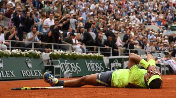 Феноменално! Рафаел Надал покори Ролан Гарос за 12-и път