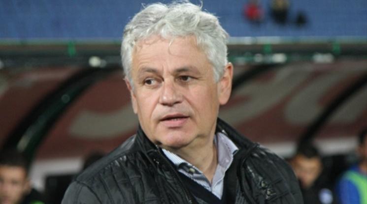 Унгарският шампион отново на пътя на Лудогорец към Шампионската лига