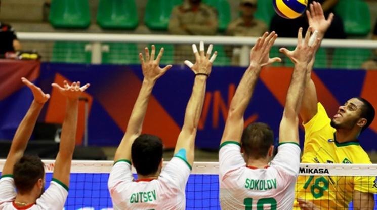 Трета поредна загуба за България в Лигата на нациите