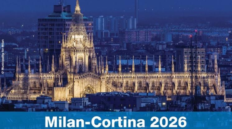 Италия приема Зимната олимпиада през 2026