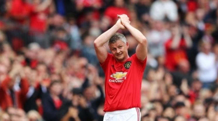 Юнайтед финализира втория си летен трансфер