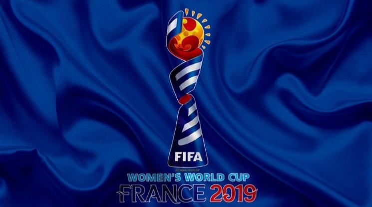 Франция (Ж) 1-2 САЩ (Ж) (репортаж)