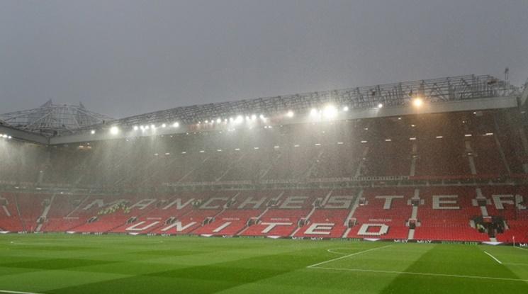 Колосална загуба от 1,2 милиона паунда за Манчестър Юнайтед
