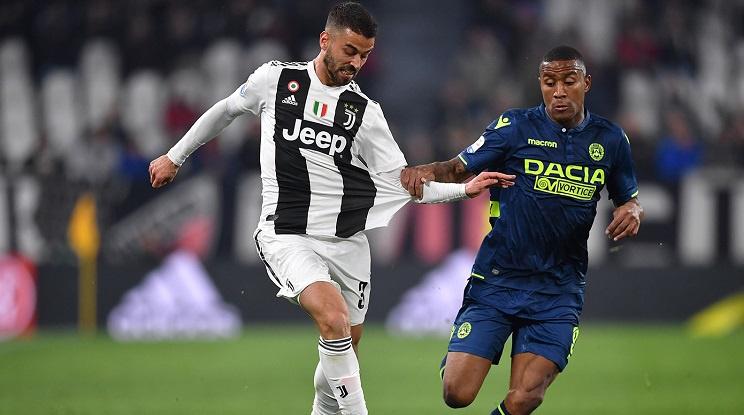 Рома размени футболисти с Юве и Наполи