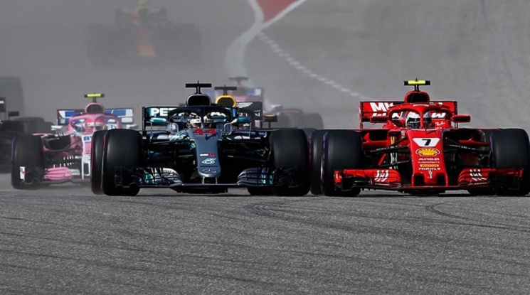 Следващият сезон на Формула 1 ще започне на 15 март в Австралия