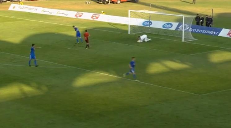 Силен старт за Левски в Лига Европа, синият бият като гости с 2:0 (видео)