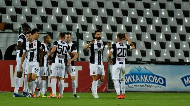 Тежки съперници очакват Локо Пловдив в ЛЕ