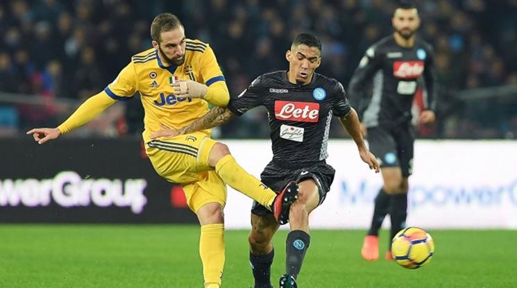 Супердерби още във втория кръг на Серия А, вижте програмата