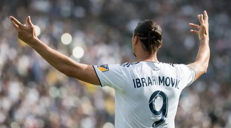 МЛС Ол Старс 0-3 Атлетико Мадрид (репортаж)