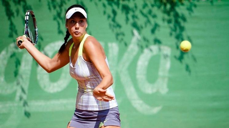 Терзийска сътвори обрат срещу Костова в българския полуфинал в Испания