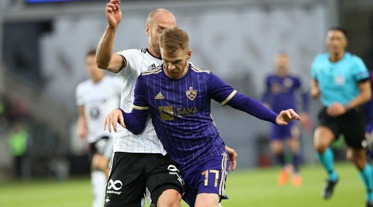 Ясен е съперникът на Лудогорец в плейофния кръг на Лига Европа (видео)