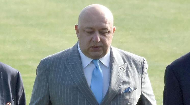 """Кралев даде старт на писта """"София"""" след 10-годишно прекъсване"""