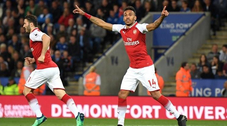 Шеф на Арсенал: Ще бъдем проактивни на януарския трансферен прозорец