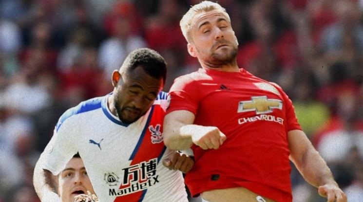 Ман Юнайтед с първа домакинска загуба за сезона (видео)