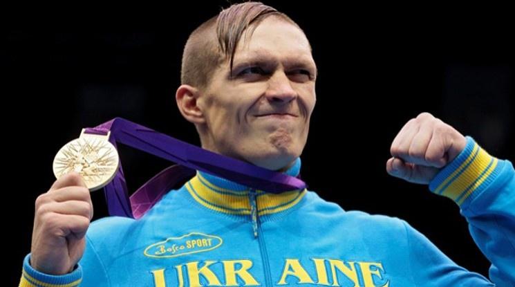 Украинец създава пречки на Кобрата за мач с Джошуа