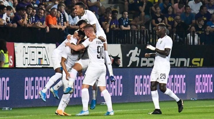 Лудогорец за четвърти път в групите на Лига Европа! (видео)