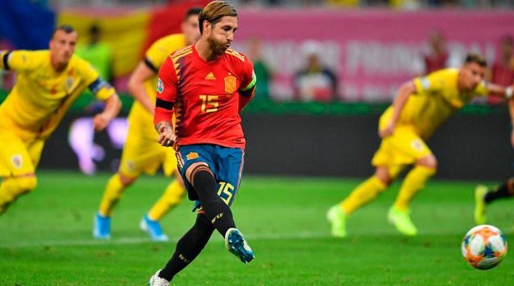 Пет от пет за Испания в квалификациите, вижте всички резултати