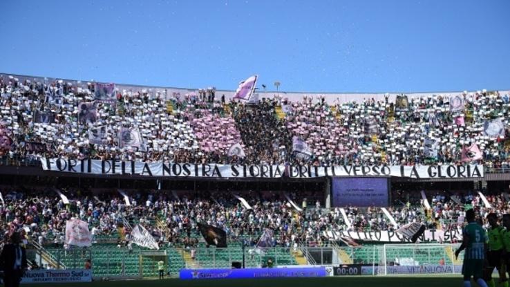 17 000 гледаха Палермо в Серия Д