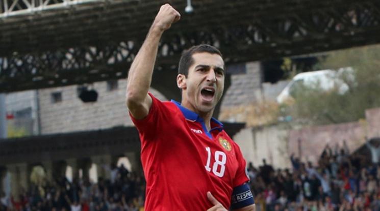 Армения 4-2 Босна и Херцеговина (репортаж)