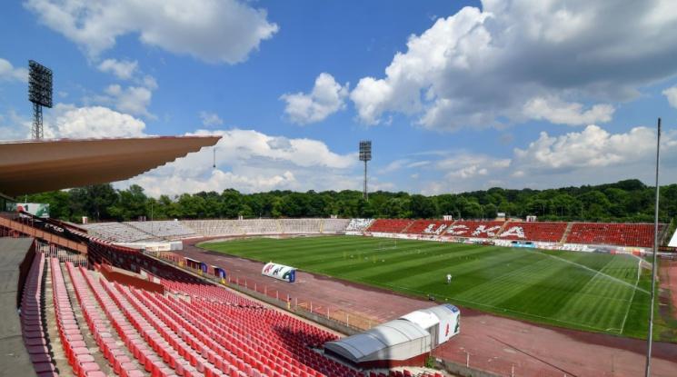 ЦСКА и държавата финализират преговорите за съвместно дружество