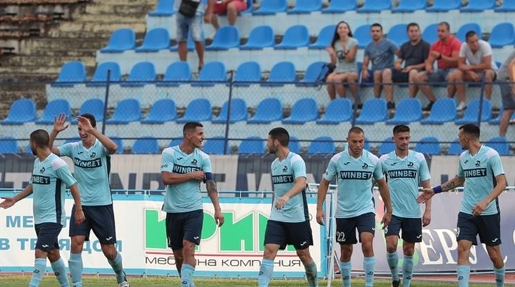 Благодетелят на Дунав: Другата седмица приключвам с футбола