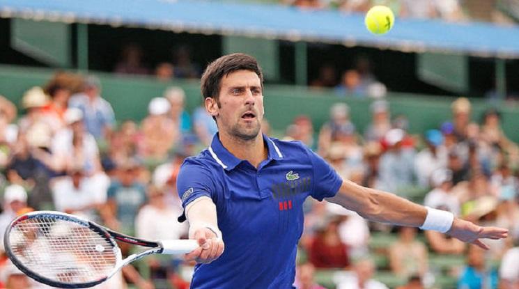 Джокович задмина Конърс по брой седмици на върха в мъжкия тенис