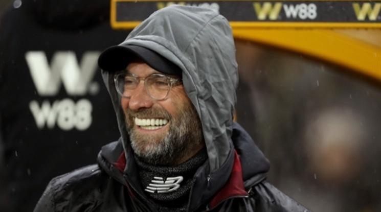 Агентът на Клоп: Юрген може да напусне Ливърпул