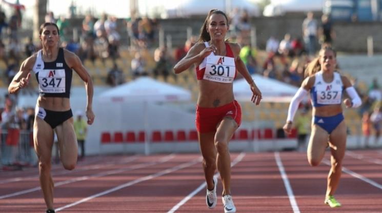 Шестима българи на световното по лека атлетика