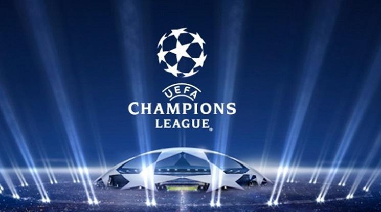 Резултатите в Шампионската лига