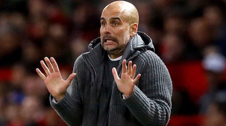 Манчестър Сити се опитва да закрие Уотфорд - вкара им 5 за 20 минути