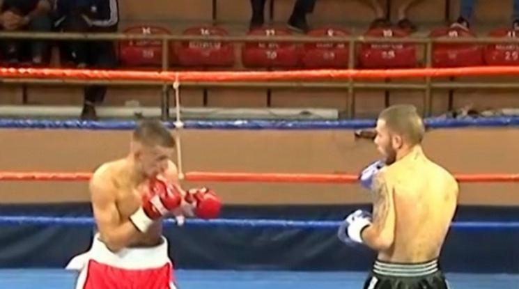 Случаят с починалия български боксьор се заплита