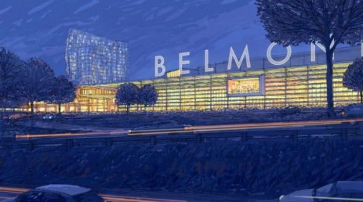 Ню Йорк Айлъндърс строи зала за 1,3 милиарда долара