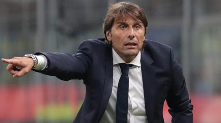 Интер 1-0 Лацио (репортаж)