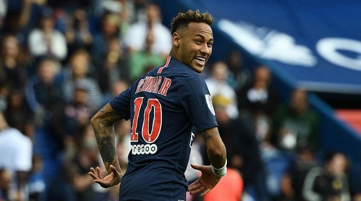 Бордо 0-1 ПСЖ (репортаж)