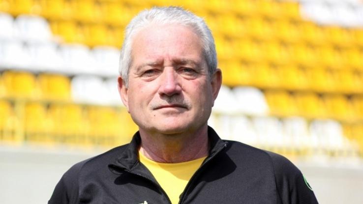 Ботев Пловдив има нов треньор