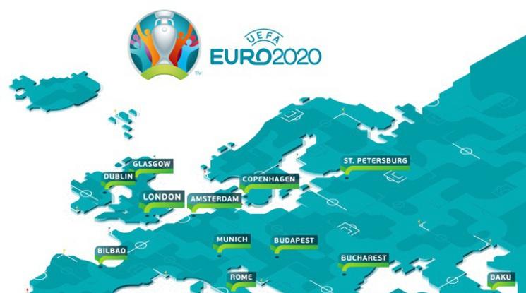 Норвегия 1-1 Испания (репортаж)