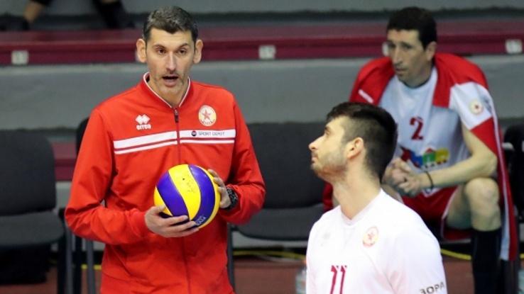 ЦСКА остана без основен спонсор