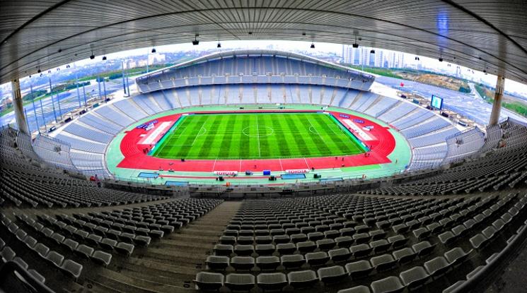 """Стадион """"Ататюрк"""" може да не домакинства финала на Шампионската лига"""