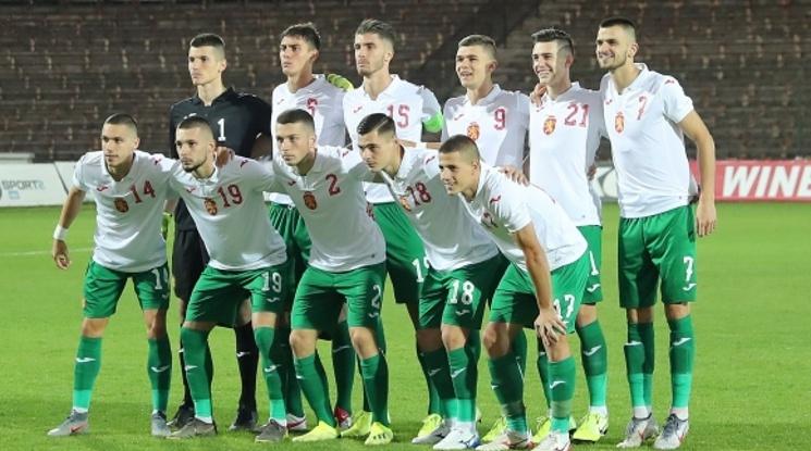 България пропусна да победи Латвия