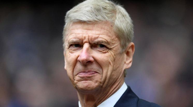 Венгер: Отказах три пъти на Реал Мадрид