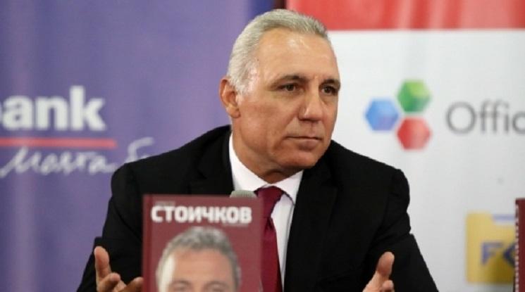 Стоичков: Трябва да затворим стадионите, да се играе без зрители!