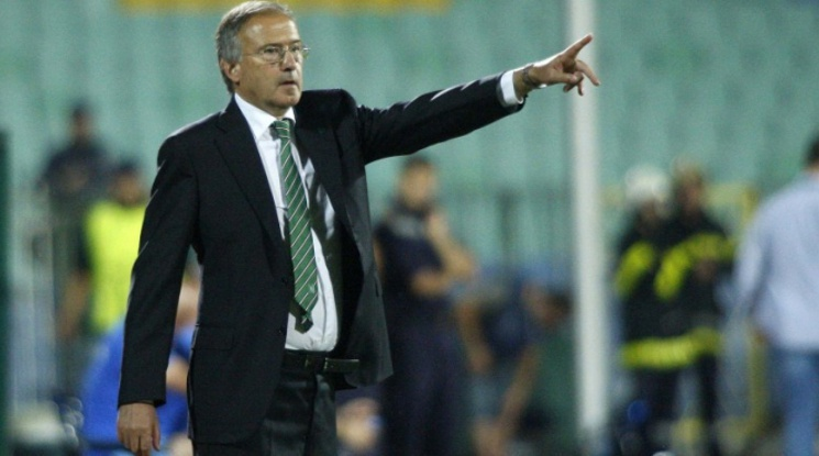 Георги Дерменджиев готов да поеме България