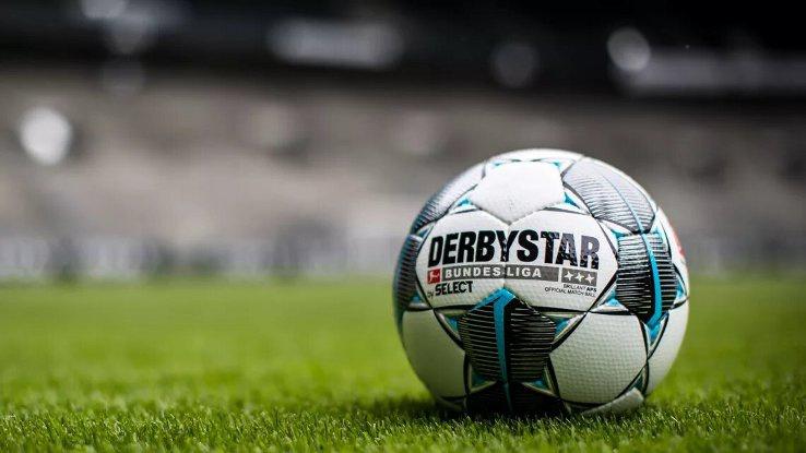 Шалке 04 0-0 Борусия Дортмунд (репортаж)